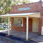 Maitland Bay Information Centre (20165)